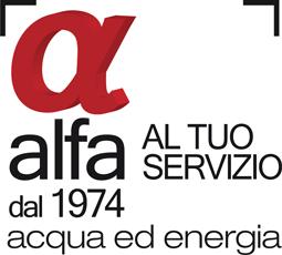 Alfa srl – Acqua ed energia – Varese